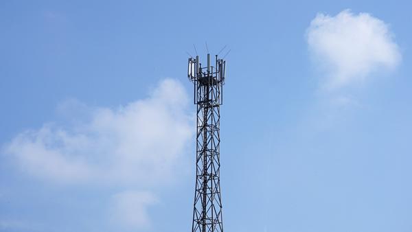 réseaux RF